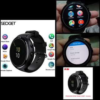 Smart Watch Phone 2Gb Ram 16gb Internal Wifi