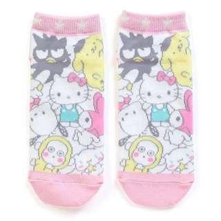 Sanrio Characters Socks