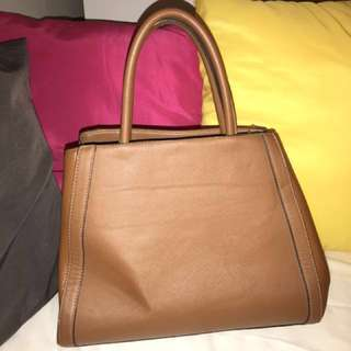 MANGO tote bag large *nettprice
