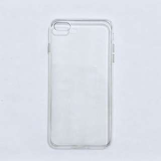 iPhone 7 Plus / 8 Plus Clear Jelly Case