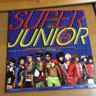 韓版限Super Junior Mr.Simple-銀赫封面