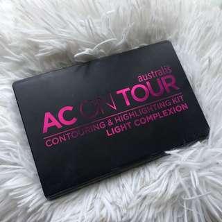AC ON TOUR