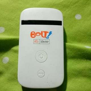 Modem bolt 4G
