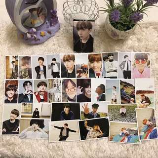 BTS Ready Stock Unofficial Items