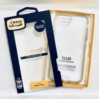 iPhone 7 Plus / 8 Plus Otterbox Clear Case