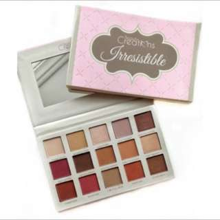 Beauty Creations Irresistible