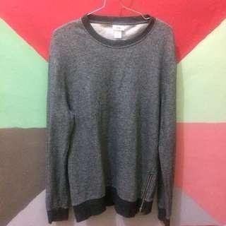 Sweater H&M thrift vintage 90s