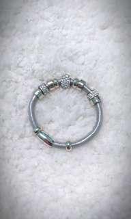 Simple joys magnet bracelet