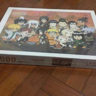 火影忍者puzzle