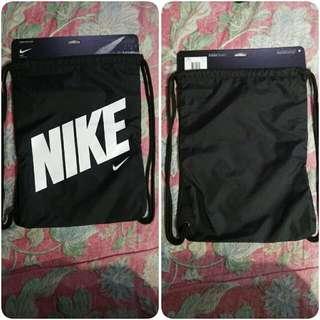Nike String Bag