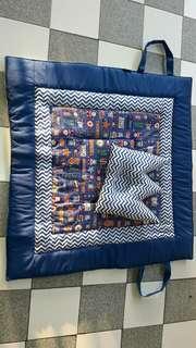 Comforter +pillow