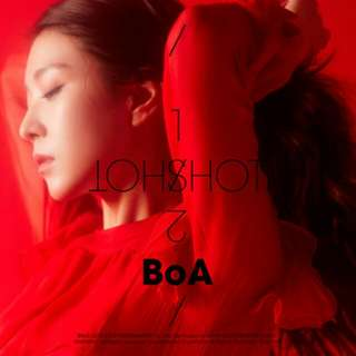 [PREORDER] BoA - One Shot Two Shot (1st Mini Album)