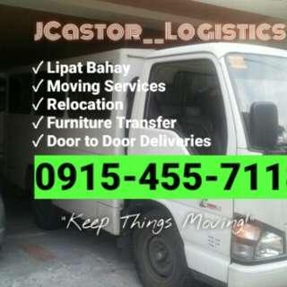 Lipat Bahay L300 Non Truck For Rent