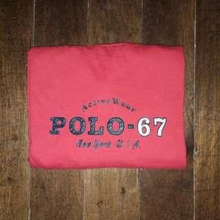Polo by Ralph Lauren (Shirt)