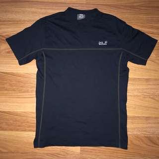 T shirt jackwolfskin