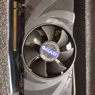 nvidia GeForce GTX 260 +