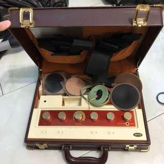 AIBI old school electro muscle stimulator
