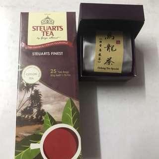 茶包 chinese tea