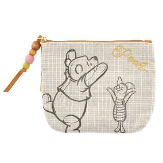 [PO] Winnie the Pooh pouch