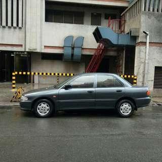 Mitsubishi Lancer 96 model