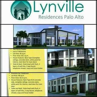 Lynville Palo Alto Calamba