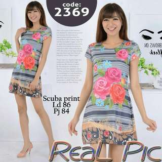 Ls MINIDRESS KAIDA 2369
