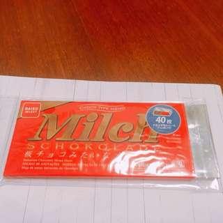 🚚 巧克力🍫便條紙