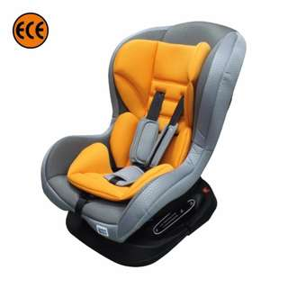 Sweet Cherry LB303 Dean Carseat (Orange)