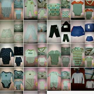 Oreloved Clothes From US Bale