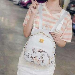 Korean backpack 💕