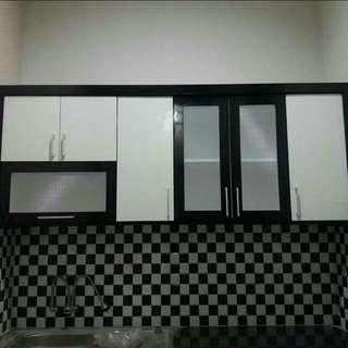Kitchen Set Minimalis Referensi 35416 - Rumah Aksen ID