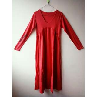 Gamis / long dress