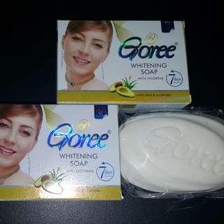 Goree Whitening Soap & Beauty Cream   👉 Open for Reseller