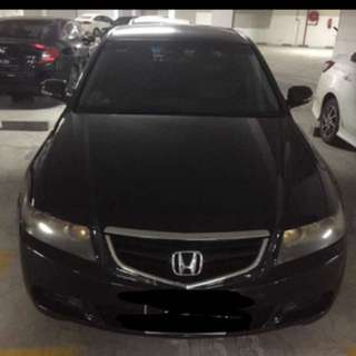 HONDA CiViC 2.0(A) F.D. 2008