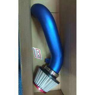 DC SPORTS RAMP PIPE MYVI OPEN POD