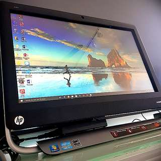 SALES!! HP Touchsmart 520 PC.