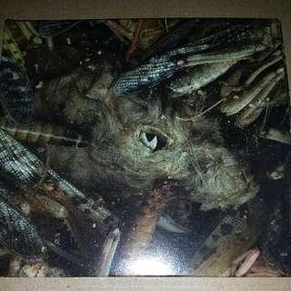 Music CD (Metal, Hardcore): Hessian –Mànégarmr - Southern Lord Records