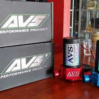 AVS ORIGINAL EXTERNAL WATER PUMP  400GPH