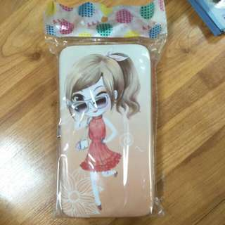 Fashion wallet/phone wallet