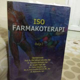 ISO FARMAKOTERAPI BUKU 2