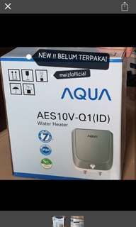 Water Heater Aqua By Sanyo