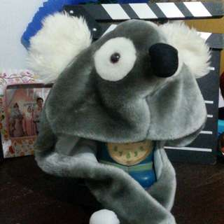ANIMAL HAT (KOALA)