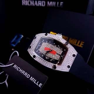 Richard mille RM 007 syahrini