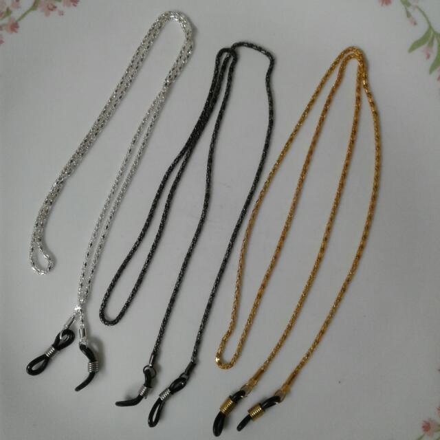 24inches Chain Eyeglass Holder