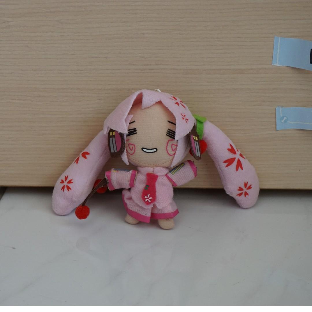 粉色初音  #新春八折