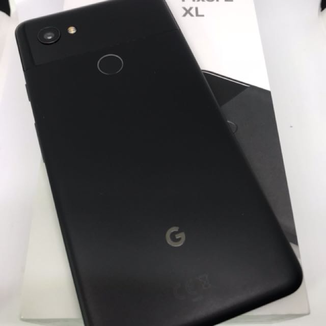 美版 Google Pixel 2 XL 64G