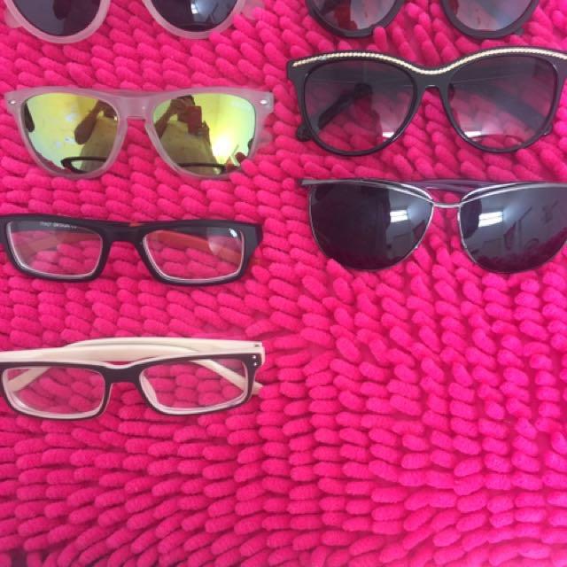 Aneka kacamata trendy