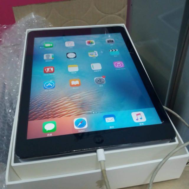Apple iPad Air 32gb Wifi+Sim