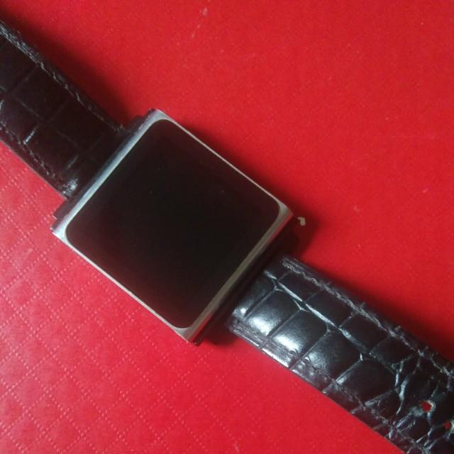 Apple Nano Watch 6th Generation