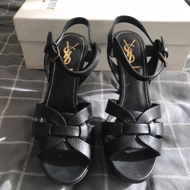 Authentic YSL Tribute Size 36